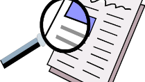 Reklamasjonvurdering/rapport